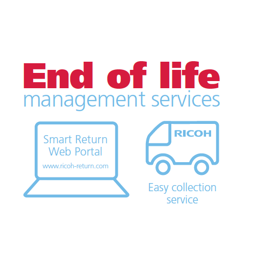 EOL Management Service