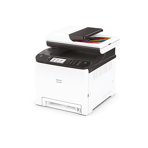M C250FW - All In One Printer - Right View